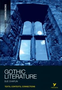 Baixar York Notes Companions Gothic Literature pdf, epub, eBook