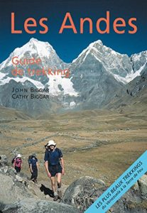 Baixar Les Andes, guide de trekking : guide complet (French Edition) pdf, epub, eBook
