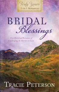 Baixar Bridal Blessings: Truly Yours 2-in-1 Romances – Two Historical Romances of Challenging the Barriers to Love (Inspirational Book Bargains) (English Edition) pdf, epub, eBook