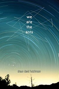 Baixar We Are the Ants (English Edition) pdf, epub, eBook