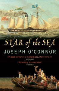 Baixar The Star Of The Sea (Vintage 21st Anniv Editions) pdf, epub, eBook