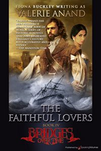 Baixar The Faithful Lovers (Bridges Over Time Book 4) (English Edition) pdf, epub, eBook