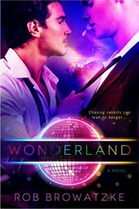 Baixar Wonderland pdf, epub, eBook