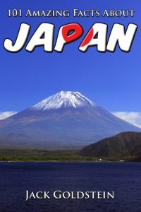 Baixar 101 Amazing Facts About Japan (Countries of the World) (English Edition) pdf, epub, eBook