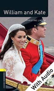 Baixar William and Kate – With Audio Level 1 Factfiles Oxford Bookworms Library pdf, epub, eBook