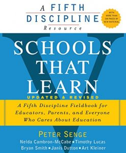 Baixar Schools That Learn: A Fifth Discipline Fieldbook for Educators, Parents, and Everyone Who Cares About Education (English Edition) pdf, epub, eBook