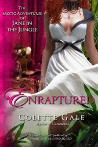 Baixar Enraptured: The Renouncement (The Erotic Adventures of Jane in the Jungle Book 7) (English Edition) pdf, epub, eBook