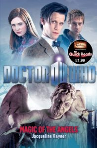 Baixar Doctor Who: Magic of the Angels (Doctor Who: Quick Reads) pdf, epub, eBook