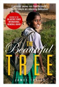 Baixar The Beautiful Tree: A personal journey into how the world's poorest people are educating themselves pdf, epub, eBook