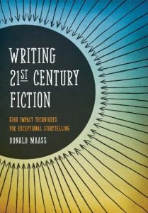 Baixar Writing 21st Century Fiction: High Impact Techniques for Exceptional Storytelling pdf, epub, eBook