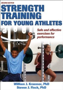 Baixar Strength Training for Young Athletes, Second Edition pdf, epub, eBook