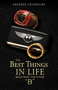Baixar The best things in life begin with the letter B (English Edition) pdf, epub, eBook