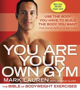 Baixar You Are Your Own Gym: The Bible of Bodyweight Exercises pdf, epub, eBook