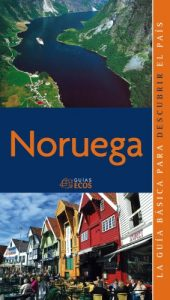 Baixar Noruega. Los fiordos del Norte (Spanish Edition) pdf, epub, eBook