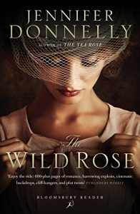 Baixar The Wild Rose (Rose Trilogy) pdf, epub, eBook