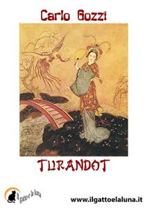 Baixar Turandot (Italian Edition) pdf, epub, eBook