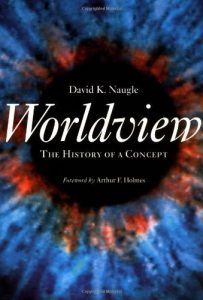 Baixar Worldview: The History of a Concept pdf, epub, eBook