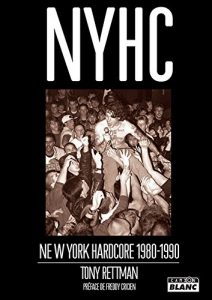Baixar Nyhc New York Hardcore 1980 – 1990 pdf, epub, eBook