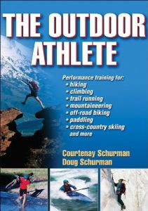 Baixar The Outdoor Athlete pdf, epub, eBook