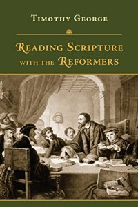 Baixar Reading Scripture with the Reformers pdf, epub, eBook