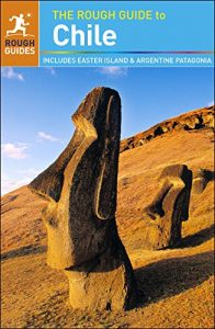 Baixar The Rough Guide to Chile (Rough Guide to…) pdf, epub, eBook