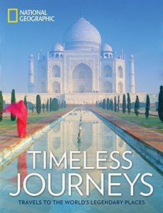 Baixar Timeless Journeys: Travels to the World's Legendary Places pdf, epub, eBook