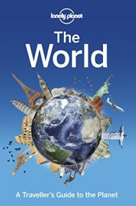 Baixar The World: A Traveller's Guide to the Planet (Travel Guide) pdf, epub, eBook