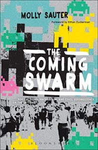 Baixar The Coming Swarm: DDOS Actions, Hacktivism, and Civil Disobedience on the Internet pdf, epub, eBook
