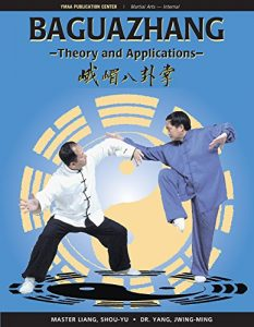 Baixar Baguazhang: Theory and Applications (English Edition) pdf, epub, eBook