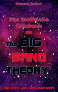 Baixar Das inoffizielle Quizbuch zu The Big Bang Theory (German Edition) pdf, epub, eBook