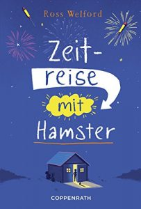 Baixar Zeitreise mit Hamster (German Edition) pdf, epub, eBook