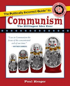 Baixar The Politically Incorrect Guide to Communism (The Politically Incorrect Guides) pdf, epub, eBook
