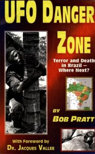 Baixar UFO Danger Zone (English Edition) pdf, epub, eBook