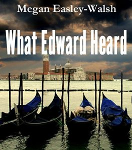 Baixar What Edward Heard (English Edition) pdf, epub, eBook