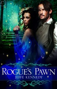 Baixar Rogue's Pawn: A passionate, erotic fae fantasy romance (Covenant of Thorns) pdf, epub, eBook