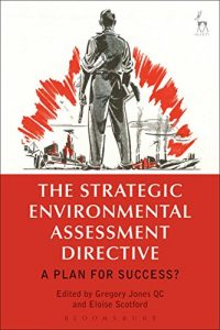 Baixar The Strategic Environmental Assessment Directive: A Plan for Success? pdf, epub, eBook