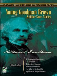 Baixar Young Goodman Brown and Other Short Stories (Dover Thrift Editions) pdf, epub, eBook