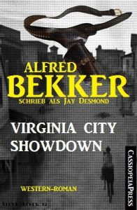 Baixar Virginia City Showdown: Western-Roman (German Edition) pdf, epub, eBook