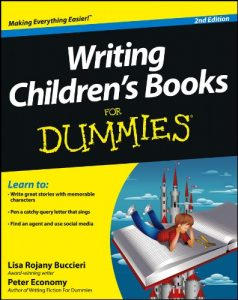 Baixar Writing Children's Books For Dummies pdf, epub, eBook