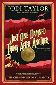Baixar Just One Damned Thing After Another (The Chronicles of St Mary's Series Book 1) (English Edition) pdf, epub, eBook