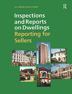 Baixar Inspections and Reports on Dwellings: Reporting for Sellers pdf, epub, eBook
