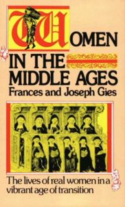 Baixar Women in the Middle Ages: The Lives of Real Women in a Vibrant Age of Transition pdf, epub, eBook