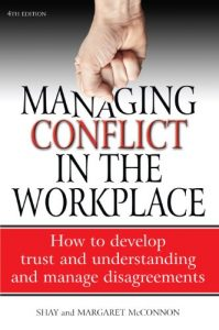 Baixar Managing Conflict in the Workplace 4th Edition: How to Develop Trust and Understanding and Manage Disagreements (English Edition) pdf, epub, eBook