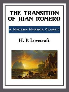 Baixar The Transition of Juan Romeo (English Edition) pdf, epub, eBook