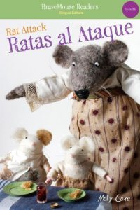 Baixar Rat Attack/Ratas al Ataque (BraveMouse Readers: Bilingual Editions) pdf, epub, eBook