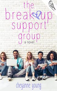 Baixar The Breakup Support Group (English Edition) pdf, epub, eBook