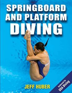 Baixar Springboard and Platform Diving pdf, epub, eBook