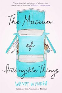 Baixar The Museum of Intangible Things pdf, epub, eBook