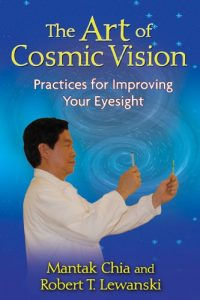 Baixar The Art of Cosmic Vision: Practices for Improving Your Eyesight pdf, epub, eBook