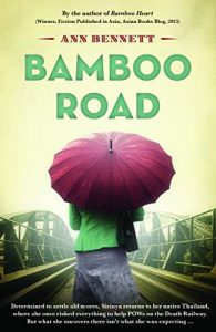 Baixar Bamboo Road (BAMBOO HEART) pdf, epub, eBook